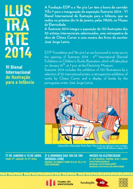 ILUSTRARTE2014